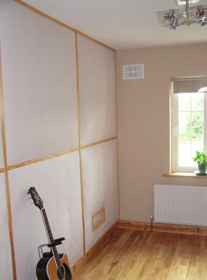 Recording Room 2